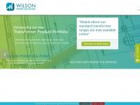wilsonpowersolutions.co.uk Thumbnail