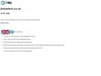 phasetech.co.uk