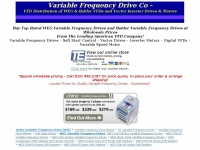 variablefrequencydrives.net Thumbnail