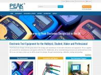 peakelec.co.uk