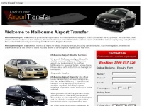 melbourneairporttransfer.com.au