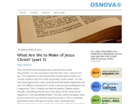 osnova.com