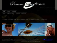 panamahatcollection.com
