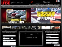 Urse Autos | Morgantown Dodge & Chrysler Car Dealerships | Used Cars in Morgantown