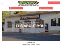 Brownstire.net