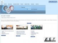 Pioneercastors.net