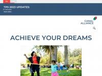 canalalliance.org Thumbnail