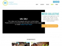 Thewatercollective.org