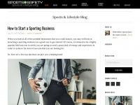 Sportsafetyinternational.org