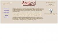 argylefibermill.com