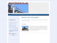 Qualitystateoil.biz