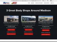zimbrickbodyshop.com