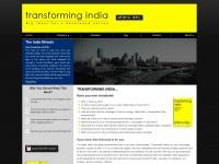 Transformingindia.in