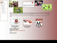 milestonesprograms.org