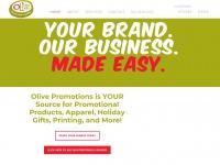 olivepromotions.com