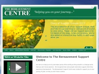 Welcome to The Bereavement Support Centre - Bereavement Support Groups - The Bereavement Centre