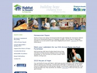 habitatlacrosse.org Thumbnail