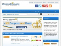 couponmonarch.com