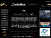 Manhattan-Digital: Home