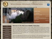 Wiwf.org - Wisconsin Wildlife Federation - Home