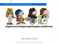 martytoons.com