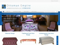 ottomanempire.co.uk Thumbnail