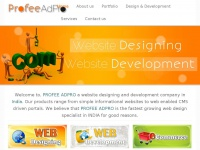 profeeadpro.com