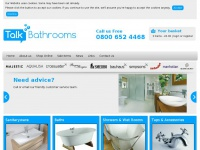 Talkbathrooms.co.uk
