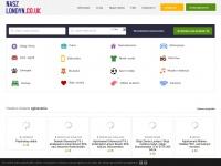 naszlondyn.co.uk