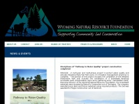 wynaturalresourcefoundation.com