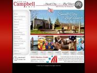 campbellohio.gov Thumbnail