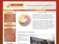 badgermagnetics.com
