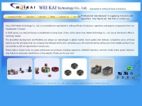 leds-capacitors-manufacturer.com