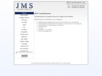 jmstransformers.co.uk