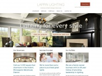 lappinlighting.com