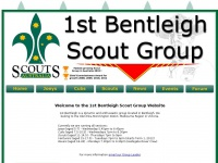 1stbentleighscouts.com.au