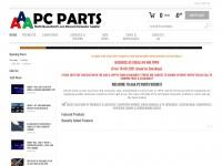 Aaapcparts.com.au