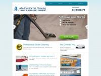 Aaapluscarpet.com.au