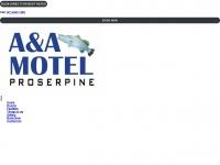 Aandamotelproserpine.com.au