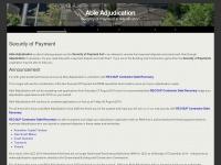 Ableadjudication.com.au