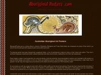 Aboriginalposters.com.au