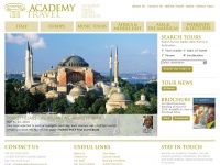 academytravel.com.au