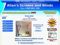 allscreensblinds.com.au