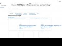 efinancialcareers.hk Thumbnail