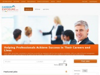 careerexposure.com – A member of the CareerExposure Network: Helping You Achieve Career Success.
