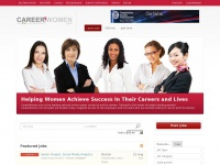 careerwomen.com – A member of the CareerExposure Network: Helping You Achieve Career Success.