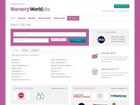 nurseryworldjobs.co.uk