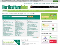 horticulturejobs.co.uk Thumbnail