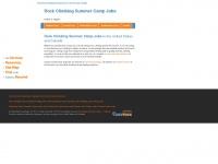 rockclimbingjobs.com