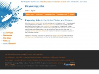 kayakingjobs.com